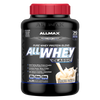 Allmax AllWhey Classic Mixed Source Whey Protein 5lb / French Vanilla at Supplement Superstore Canada