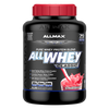 Allmax AllWhey Classic Mixed Source Whey Protein 5lb / Strawberry at Supplement Superstore Canada