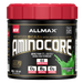 Allmax Aminocore BCAA 44 Servings / Green Apple Candy at Supplement Superstore Canada