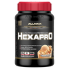 Allmax HexaPro Sustained Release Protein 3lb / Cinnamon Bun at Supplement Superstore Canada