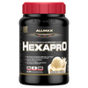 Allmax HexaPro Sustained Release Protein 3lb / French Vanilla at Supplement Superstore Canada