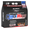 Allmax QuickMass Weight Gainer 12lb / Chocolate Peanut Butter at Supplement Superstore Canada
