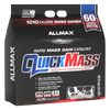 Allmax QuickMass Weight Gainer 12lb / Cookies & Cream at Supplement Superstore Canada