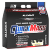 Allmax QuickMass Weight Gainer 12lb / Vanilla at Supplement Superstore Canada