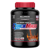 Allmax QuickMass Weight Gainer 12lb / Chocolate at Supplement Superstore Canada