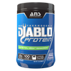 ANS Performance Diablo Protein Mixed Source Whey Protein 1.5lb / Blueberry Pomegranate at Supplement Superstore Canada
