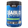 ANS Performance Diablo Protein Mixed Source Whey Protein 1.5lb / Vanilla Ice Cream at Supplement Superstore Canada
