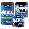 ANS Performance Diablo Weight Loss Stack Stack Deal Chocolate Brownie / Superfruit Splash / Fruit Fusion at Supplement Superstore Canada