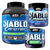 ANS Performance Diablo Weight Loss Stack Stack Deal at Supplement Superstore Canada
