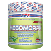 APS Nutrition Mesomorph Pre-Workout 25 Servings / Green Apple Candy at Supplement Superstore Canada