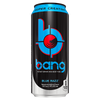 Bang Ready To Drink 473ml / Blue Razz at Supplement Superstore Canada