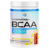 Believe Supplements BCAA + L-Carnitine BCAA 30 Servings / Lemon Iced Tea at Supplement Superstore Canada