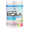 Believe Supplements BCAA + L-Carnitine BCAA 30 Servings / Pink Lemonade at Supplement Superstore Canada