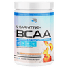 Believe Supplements BCAA + L-Carnitine BCAA 30 Servings / Sweet Peach at Supplement Superstore Canada