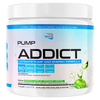 Believe Supplements Pump Addict Pre Workout 50 Servings / Green Apple at Supplement Superstore Canada
