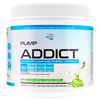 Believe Supplements Pump Addict Pre-Workout 50 Servings / Green Apple at Supplement Superstore Canada