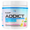 Believe Supplements Pump Addict Pre Workout 50 Servings / Pink Lemonade at Supplement Superstore Canada