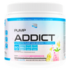Believe Supplements Pump Addict Pre-Workout 50 Servings / Pink Lemonade at Supplement Superstore Canada