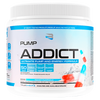 Believe Supplements Pump Addict Pre Workout 50 Servings / Rocket Pumpsicle at Supplement Superstore Canada
