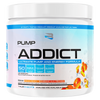 Believe Supplements Pump Addict Pre Workout 50 Servings / Sour Peach at Supplement Superstore Canada