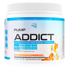 Believe Supplements Pump Addict Pre-Workout 50 Servings / Sour Peach at Supplement Superstore Canada