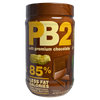 Bell Plantation PB2 Nut Butter 16oz / Chocolate at Supplement Superstore Canada