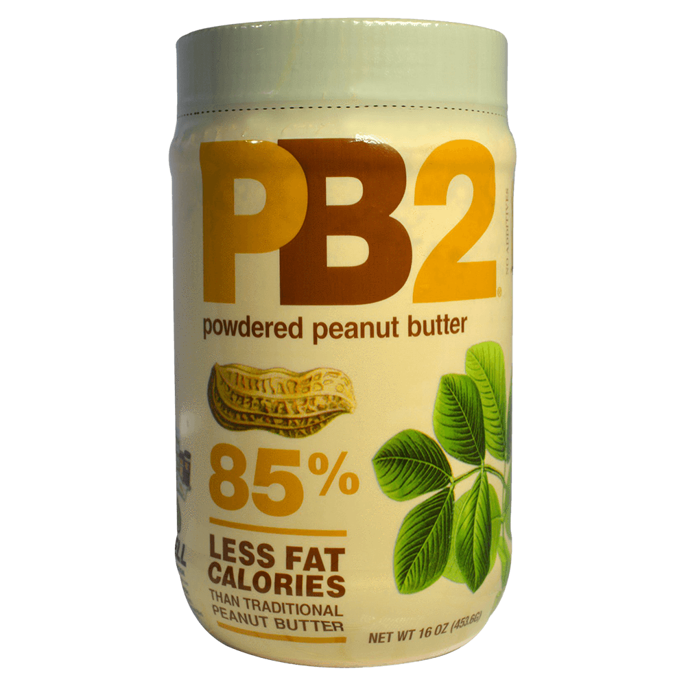 Original PB2 Powdered Peanut Butter by Bell Plantation Functional Food at Supplement Superstore Canada
