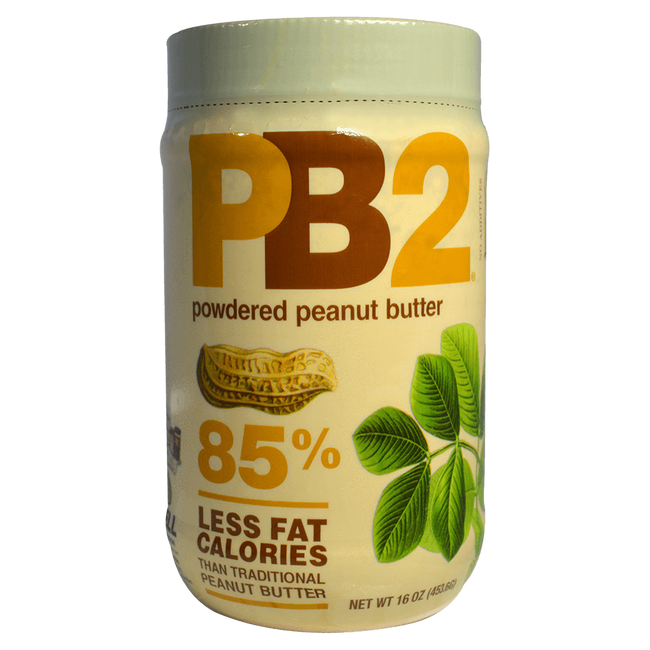 Bell Plantation PB2 Nut Butter 16oz / Original at Supplement Superstore Canada