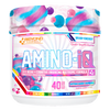 Beyond Yourself Amino IQ BCAA + Energy 40 Servings / Cotton Candy Gumball at Supplement Superstore Canada