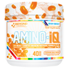 Beyond Yourself Amino IQ BCAA + Energy 40 Servings / Tangerine Jelly Bean at Supplement Superstore Canada