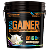 Beyond Yourself Mass Gainer Weight Gainer 10lb / Vanilla Ice Cream at Supplement Superstore Canada