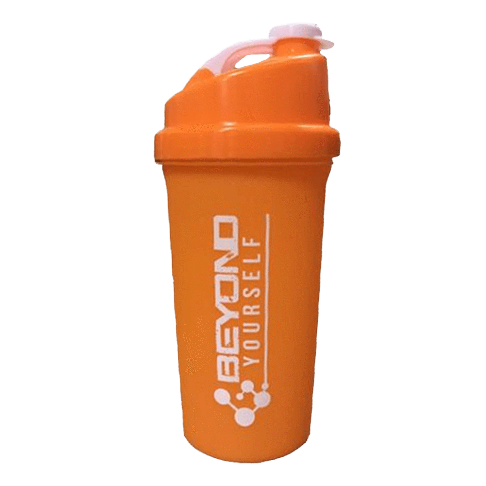 Beyond Yourself Shaker