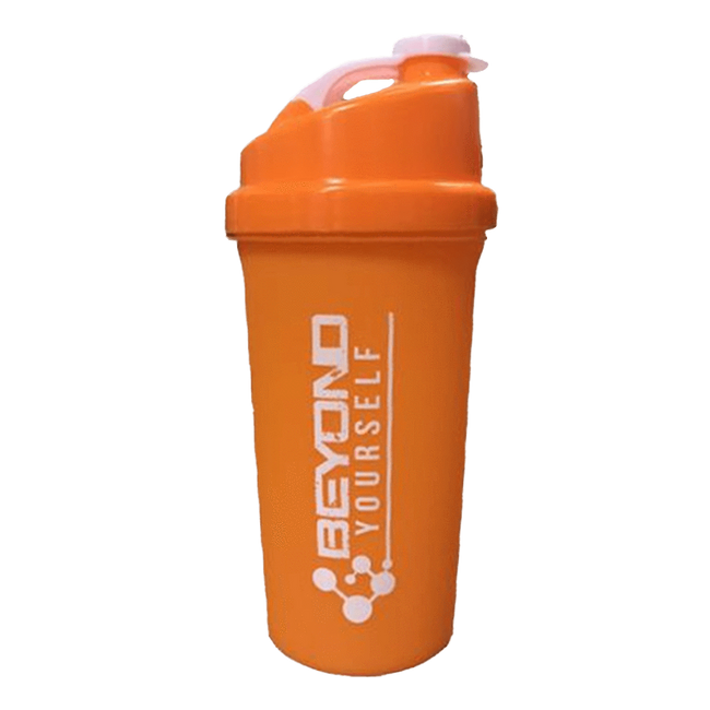 Beyond Yourself Shaker Shaker 800ml / Orange/Orange at Supplement Superstore Canada