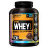 Beyond Yourself Whey Recovery Mixed Source Whey Protein 5lb / Chocolate Mousse at Supplement Superstore Canada