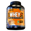 Beyond Yourself Whey Recovery Mixed Source Whey Protein 5lb / Maple Syrup Pancake at Supplement Superstore Canada