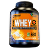 Beyond Yourself Whey Recovery Mixed Source Whey Protein 5lb / Orange Pineapple Twist at Supplement Superstore Canada