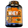 Beyond Yourself Whey Recovery Mixed Source Whey Protein 5lb / Peanut Butter Chocolate at Supplement Superstore Canada
