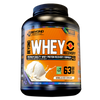 Beyond Yourself Whey Recovery Mixed Source Whey Protein 5lb / Vanilla Ice Cream at Supplement Superstore Canada