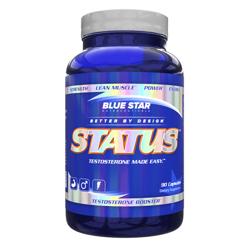 Blue Star Nutraceuticals Blade