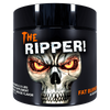Cobra Labs The Ripper Fat Burner 30 Servings / Cherry Limeade at Supplement Superstore Canada