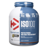 Dymatize Iso-100 Whey Protein Isolate 5lb / Fudge Brownie at Supplement Superstore Canada