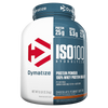 Dymatize Iso-100 Whey Protein Isolate 5lb / Gourmet Chocolate at Supplement Superstore Canada