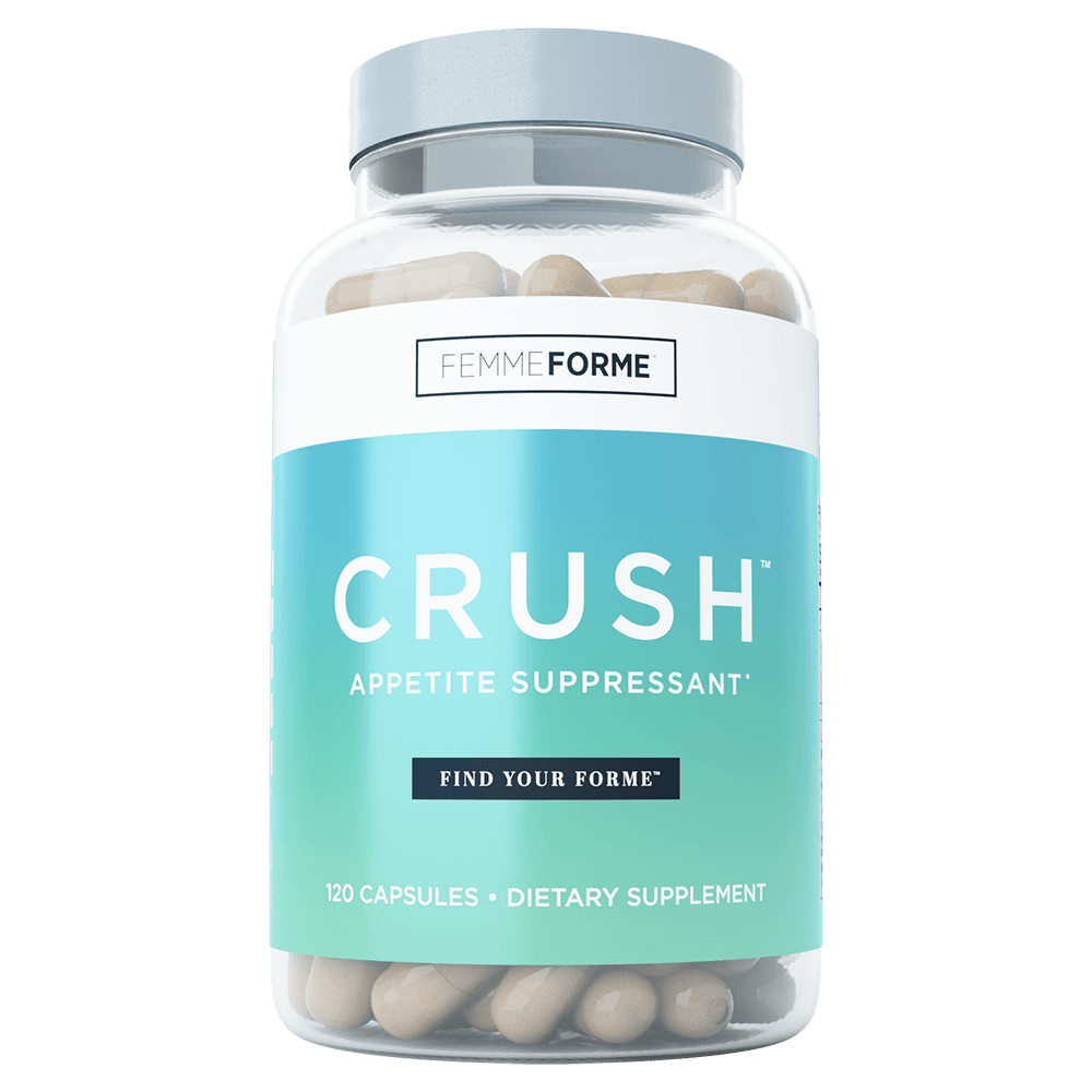 Femme Forme Crush Weight Loss Support 120 Capsules at Supplement Superstore Canada