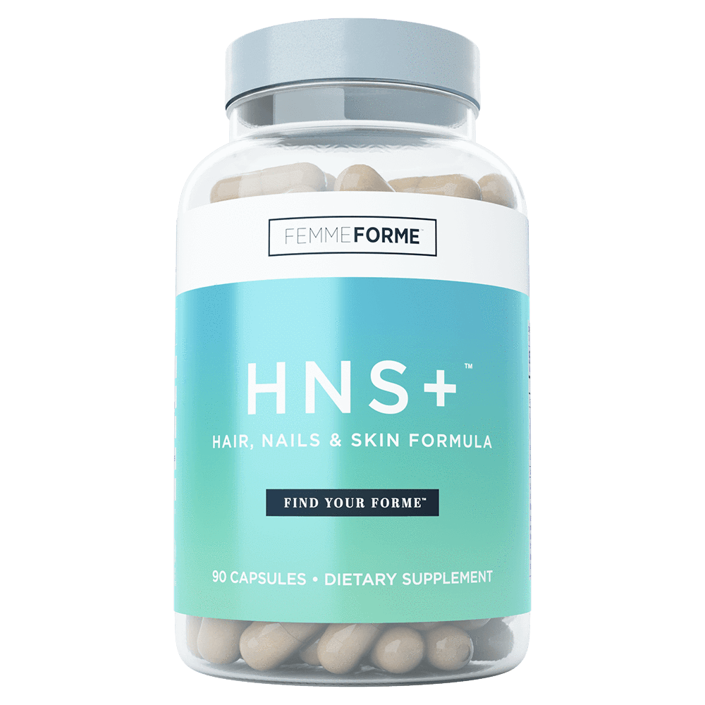 Femme Forme HNS+ Beauty 90 Capsules at Supplement Superstore Canada