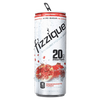 Fizzique Sparkling Protein Water Ready To Drink 355ml / Pomegranate Punch at Supplement Superstore Canada