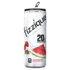 Fizzique Sparkling Protein Water Ready To Drink 355ml / Strawberry Watermelon at Supplement Superstore Canada