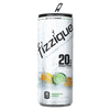 Fizzique Sparkling Protein Water Ready To Drink 355ml / Tropical Limon at Supplement Superstore Canada