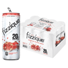 Fizzique Sparkling Protein Water Ready To Drink Case of 12 / Pomegranate Punch at Supplement Superstore Canada