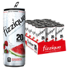 Fizzique Sparkling Protein Water Ready To Drink Case of 12 / Strawberry Watermelon at Supplement Superstore Canada