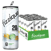 Fizzique Sparkling Protein Water Ready To Drink Case of 12 / Tropical Limon at Supplement Superstore Canada